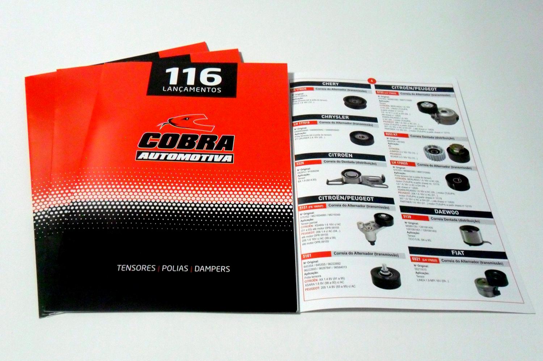 Catálogos De Produtos