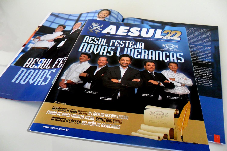 Revistas, Publicações